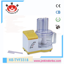 300W Multifunctional 0.8L Food Processor