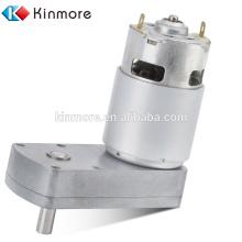 King Motor Baja, Motor Minato, Micro Motor