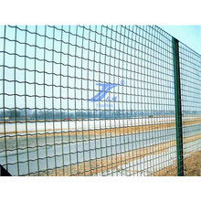 Zoo Palisade Fence with High Quality Made in China