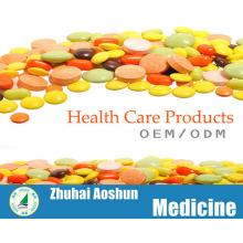 Produits de soins de santé