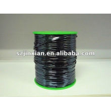 metal wire twist tie 4mm single wired magic tie