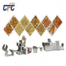 Fried Flour Bugles Snacks Food machine production line