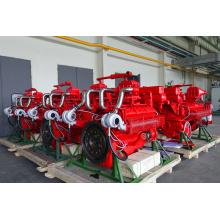 Wandi (WD) Diesel Engine 506kw for Pump (WD269TAB50)