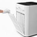 Formaldehyde Purifier And Laser Smog Detector