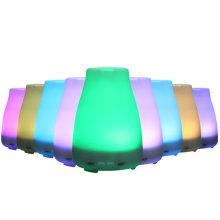 100мл СИД светлый портативный эфирное масло диффузор увлажнитель
