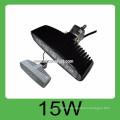 DC10-30V 5pcs * 3W 15w 1350LM conduit lumière de travail