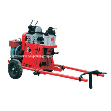 Portable Engineering Drilling Rig (GY-50-1)