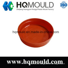 Plastic Cap Injection Tool Top Screw Cap Mould