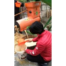 arrowroot tanier pueraria cassava starch production machine