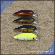 CKL003 75мм 13г кривошипно приманки оргия Жесткий пластиковый рыболовные приманки