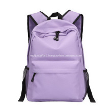Promotional Backpack With Adjustable Shoulder Straps