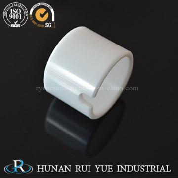 Partie en céramique de zircone haute résistance à la flexion