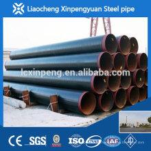 LOW CARBON STEEL TUBE 20 # / ASTM A106 GR.B