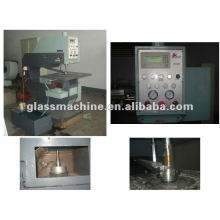 YZZT-Z-220 Glass Hole Machine with drilling diameter 4-220mm