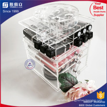 High Quality New Coming Acrylic Cosmetic Display