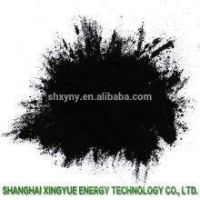 Tamaño 200mesh antracita Carbón activado a base de carbón por kg de precio