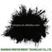 charbon activé par poudre à base de bois de catégorie comestible à vendre
