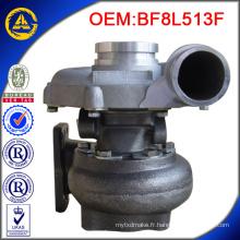 Turbocompresseur BF8L513F pour moteur Deutz