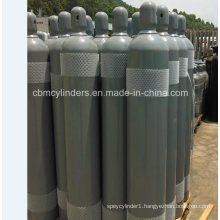 50 Liter HP Oxygen/CO2/Air Tanks for Gas Plants