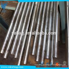 201 Barra de aço inoxidável 4mm