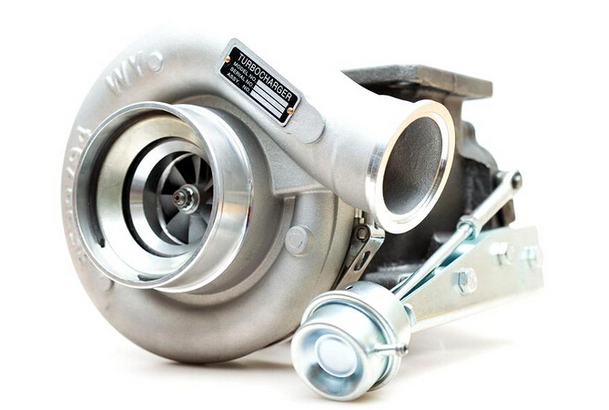 Importance of turbochargers
