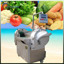 Industrial Chop Vegetables Machine with Price
