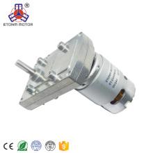 400kg.cm dc electric motor 12v