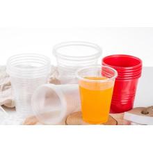 Clear PP Одноразовая чашка