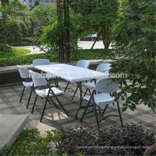 New Simple Design Table Restaurant Dinner Table Folding