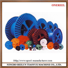 Wire drawing reels