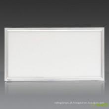 Interior de habitação IP55 super impermeável alumínio levou back light painel