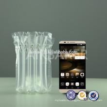 Бесплатные образцы предлагают колонка воздуха упаковка для упаковки электронной продукции