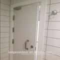 Kugelsichere Tür, Stahl Sicherheit Kugelsichere Tür, Außen Stahl Kugelsichere Tür