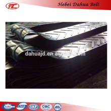 DHT-157 china manufactor rubber belt for conveying small lump material