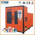 China fabricante de trabalho Garrafa de plástico durável que faz a máquina Preço