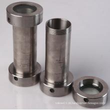 Medidor de nível de vidro de vista de óleo - Indicador de fluxo de aço forjado