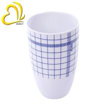 """copo de melamina; Copo de plástico de 3,5 """""""
