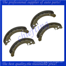 FSB240 981010372 4129.00 2108-3502090-80 2108-3502090 21083502090 for lada samara brake shoe