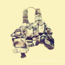 Nij Iiia UHMWPE Bulletproof Military Vest for Defenders