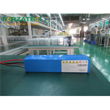 12.8V20Ah LiFePO4 Lithium-ion Battery