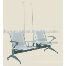 Deluxe transfusion chair
