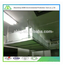 hepa fan filter unit, FFU, air cleaning equipment