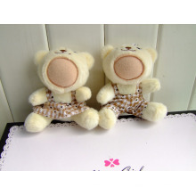 New Arrival Digital Printing Sublimation Blank 3D Face Doll