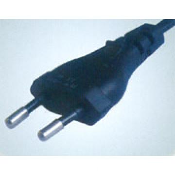 Brazil power cord