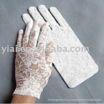 Свадебные перчатки AN2133