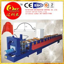 Machine de fabrication de carreaux de cristaux métalliques de haute qualité fabriquée en Chine