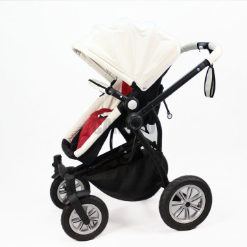 Baby Stroller Made In China Good design buggy for sale 3 in 1 EN1888 Certificate