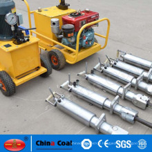 Quarry Stone Cutting Machine on sale