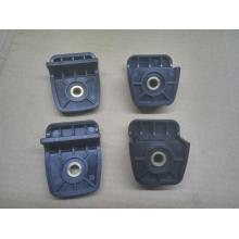 Plastic Injection Molding for Halter