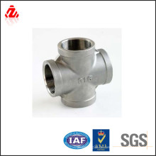 Fabrik benutzerdefinierte Qualität Edelstahl CNC-Bearbeitung Teile / CNC Drehen